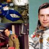 Dumitru Prunariu - singurul cosmonaut român