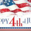 4 iulie - Ziua Independenţei