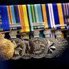 11 noiembrie - Ziua Veteranilor din Teatrele de Operaţii