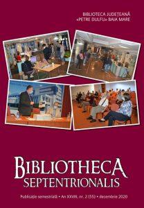 Bibliotheca Septentrionalis 55 (2020)