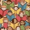 Ziua Internaţională a Cititului Împreună 2021