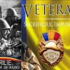 Ziua Naţională a Veteranilor de Război - 29 aprilie