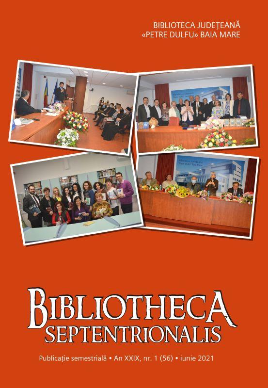 Bibliotheca Septentrionalis nr. 56